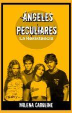 Chiquititas La Resistencia by EstrellasDeRo