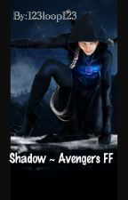 Shadow ~ Avengers FF by 123loop123