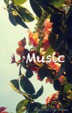 Music by NotLilyEvans