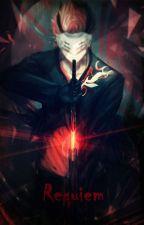 Requiem - Adam Taurus x Reader by JustLikeShadows