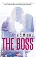 The Boss (Kitap) by gizemoslu