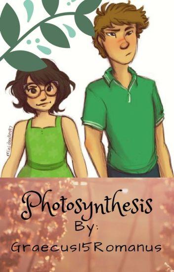Photosinthesis (A Meg×Apollo AU) - graecus15romanus - Wattpad