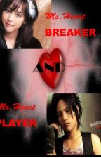 MS.HEART BREAKER and MR.HEART Player by sshhhhhhh