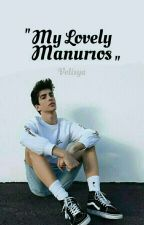 My Lovely Manurios [END] by UnixxcornPicsy