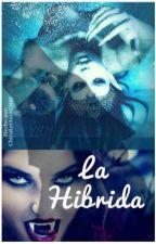 La Híbrida by Ainara8998