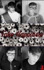 Fake Happiness by -Satan_-
