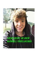 Verliebt in den König//DieLochis by GreenBlackGirl