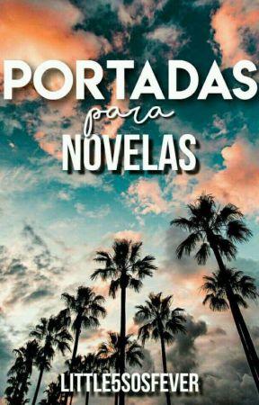 Portadas!! Abierto by Little5sosFever