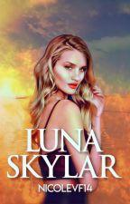 Luna Skylar by nicolevf14