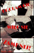 Kocham Cię więc się zamknij! by Norika-Akai