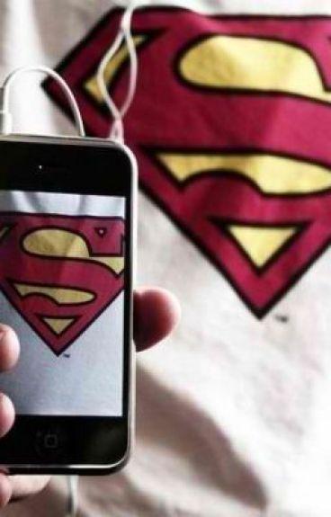 He's My Superman. - Justin Bieber - Wattpad