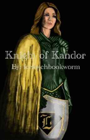 Knight of Kandor by bailers7