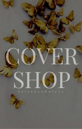 Cover Shop [CLOSED] by kalonanomalous