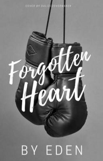 Forgotten Heart (book two) (The Heart Series)