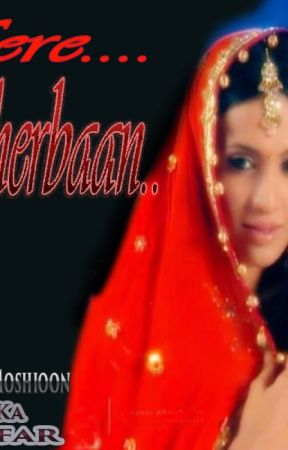Mere Meherbaan by SidrawShaikhh