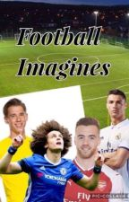 Football Imagines! by amyjodurm-x