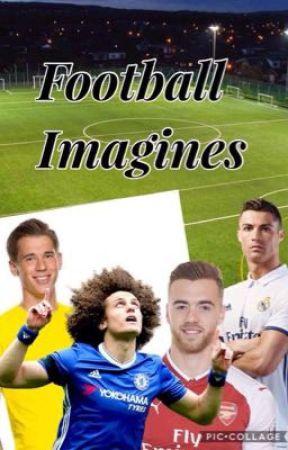 Football Imagines! by amyjodurm-x