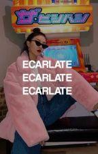 ECARLATE - S. URIS [1] by vougeism