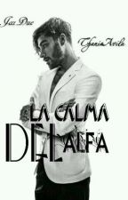La calma del alfa.  by ThaniaAvila