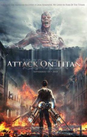 Attack On Titan Eren Yeager Wattpad