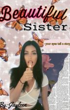 Beautiful Sister; Tiffany Maddox by _Jayleen_Grande