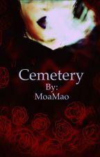 Cemetery (Ike x Firkle) by MoaMao
