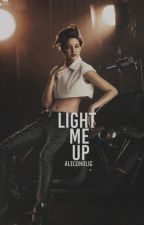 LIGHT ME UP » derek hale (askıda) by alecoholic