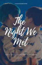 The Night We Met ∆Kookv∆ by TaeGgukshipper