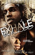 Exhale: Solána Rowe Story by _legally_