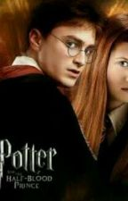 HARRY POTTER Y EL MISTERIO DEL AMOR by LauraPotter17