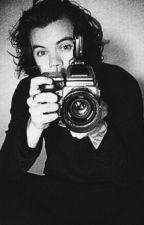 Harry Styles Imagines by graysmoke224