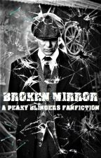 Broken Mirror by Bluedragon689