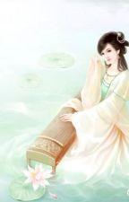 Lạnh lùng nha đầu không làm phi - xuyên không - hoàn by hanachan89