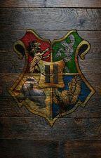 leyendo Harry Potter y Saphira Black la piedra filosofal  by NaomyVillalobosRios