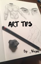 Art Tips by _Vegas