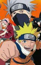 Naruto Whatsapp  by riminielove