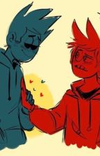 TomTord OneShots (Request are closed) by lollyOlorah101
