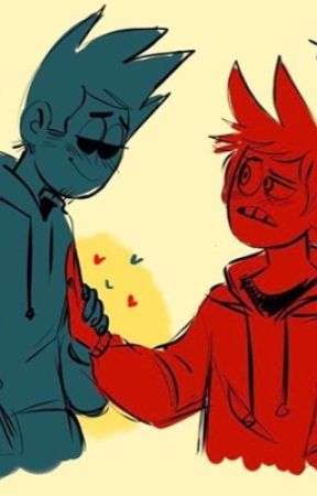 TomTord OneShots (Requests open) by lollyOlorah101