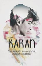KARAN by Claish