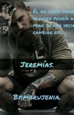 Jeremias. by marujenia