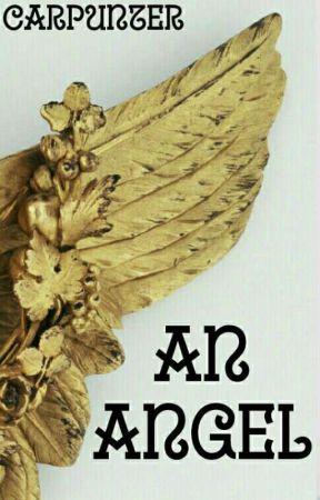An Angel by carpunter