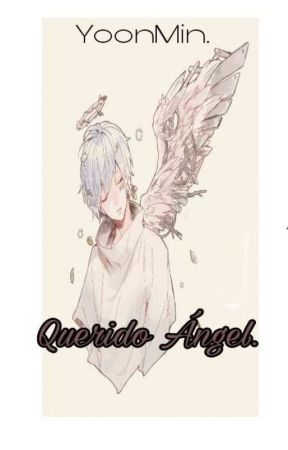 Fragments of the Wings of a Angel 》YOONMIN《 by MelanyVera901