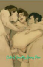 Cute & Smutty Larry Pics by HNLIZLO