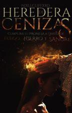 Heredera de Cenizas by nixllcliffxrd