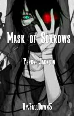 Mask Of Sorrows by FallDown5