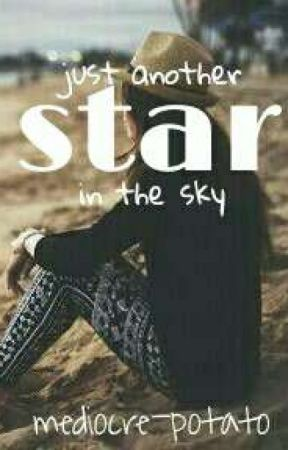 just another star in the sky by dianahaydon