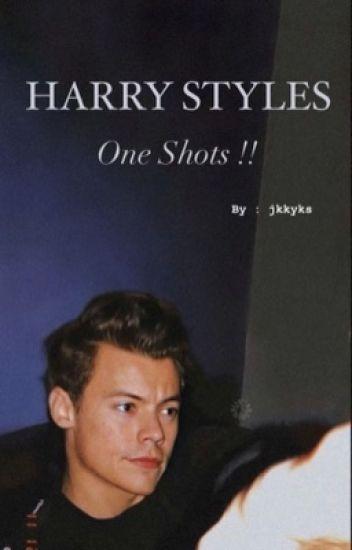 Harry Styles IMAGINES !!