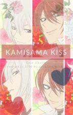 Kamisama Kiss: One Shots by KuramaShinjirouLOVER