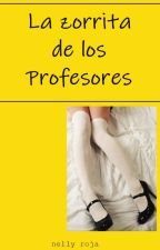 ディSaga Chikanャン 4° : LA ZORRITA DE LOS PROFESORES by nellyroja