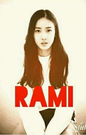 RAMI  by UnEndingChanges